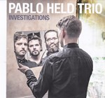 Pablo Held Trio - Investigations