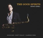 Denis Gäbel - The Good Spirits