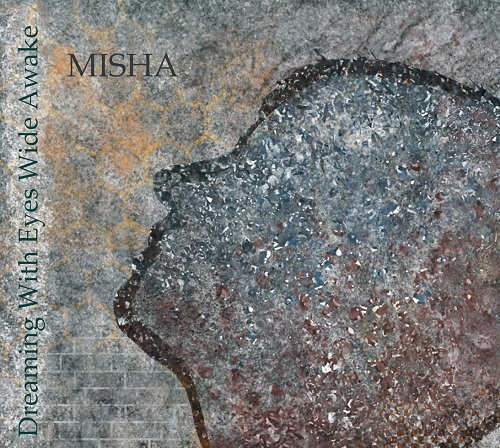 Misha Piatigorsky Trio with special guest Jeremy Fishman - Stained Glass And Technicolor Grooves