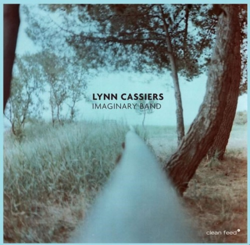 Lynn Cassiers – Imaginary Band
