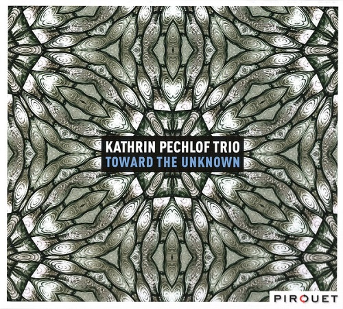 Kathrin Pechlof Trio - Toward the unknown