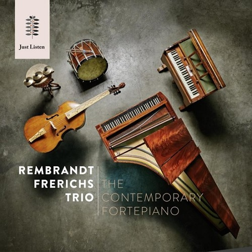 Rembrandt Frerichs Trio – The Contemporary Fortepiano