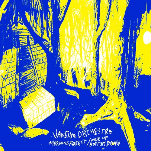 Vansina Orchestra - Morning Forest aka Nose Up Bottom down (fdp)