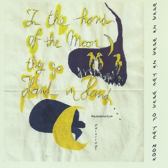 Billie Davies - Hand in hand in the hand of the moon