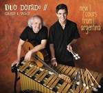 Duo Dorado: New Colors from Argentina