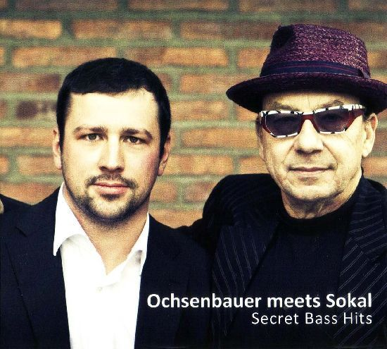 Ochsenbauer meets Sokal – Secret Bass Hits