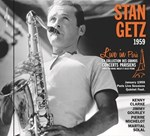 Stan Getz 1959 - Live in Paris