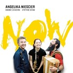 Angelika Niescier - Now