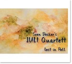 Sven Decker's Juli 4tet - Lost in Poll