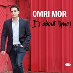 Omri Mor - It's About Time