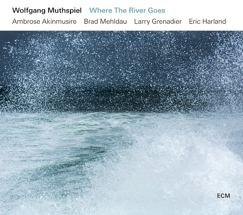 Wolfgang Muthspiel – Where The River Goes