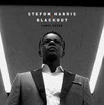 Stefon Harris + Blackout – Sonic Creed