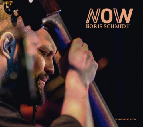 Boris Schmidt Band - Now