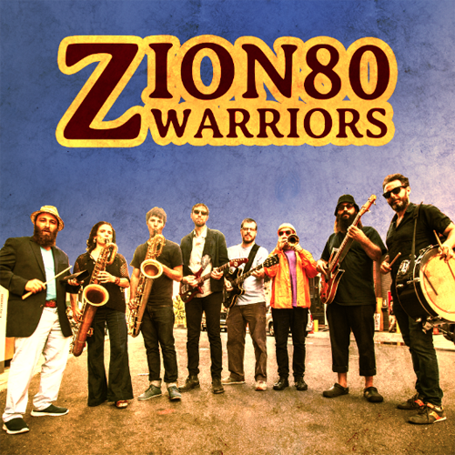 Zion80 – Warriors
