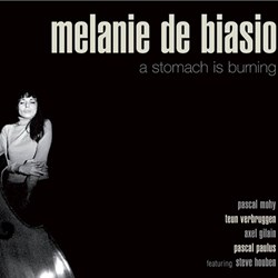 Melanie De Biasio – A Stomach Is Burning