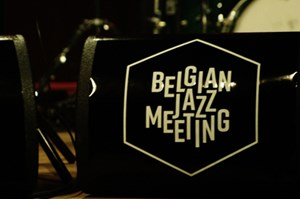 In the Sportlights: Belgian  Jazz Meeting 2019