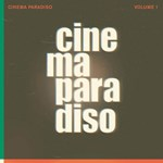 Kurt Van Herck/Eric Thielemans/Willem Heylen - Cinema Paradiso