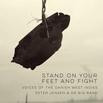 Peter Jensen & DR Big Band – Stand On Your Feet And Fight