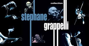 "Slow session / Jazz acoustique ""Grappelli Story"""