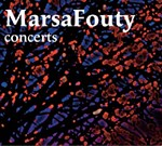 Jean-Marc Foussat - Fred Marty ~ MarsaFouty: concerts