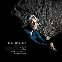 Thierry Eliez Trio - Improse Extended