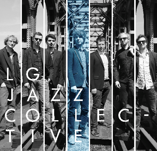 LG Jazz Collective - New Feel  (Ferdinand Panther-Dupuis)
