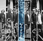 LG Jazz Collective - New Feel  (Claude Loxhay)