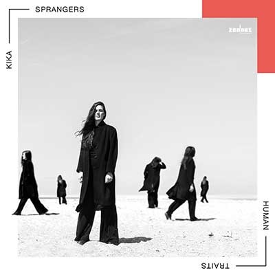 Kika Sprangers - Human Traits