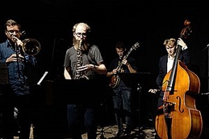 JazzToday: Nordstern Quartett, cuba Black Box, Münster 18-10-2019