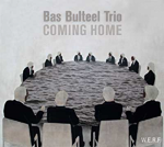 Bas Bulteel Trio: Coming Home