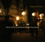 Bram Weijters – Chad McCullough Quartet: Imaginary Sketches