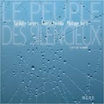 Nathalie Loriers, Tineke Postma, Philippe Aerts - Le peuple des silencieux. Live at Gaume