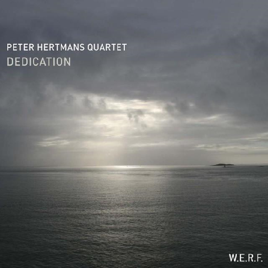 Peter Hertmans Quartet: Dedication (Ferdinand Dupuis-Panther)