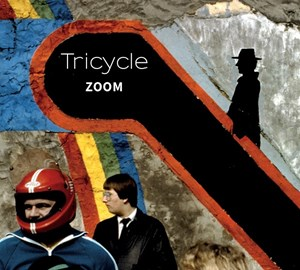20 jaar Tricycle met nieuwe cd en tournee in clubcircuit