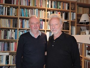 Stefan & Peter Hertmans