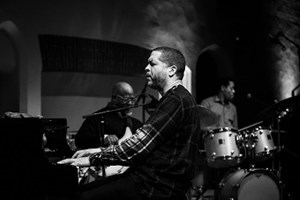 Jason Moran & The Bandwagon, 20.11.2019, De Bijloke (Gent)