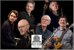 Pelzer Jazz Club: Robert Jeanne Sextet