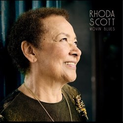 Rhoda Scott - Movin' Blues