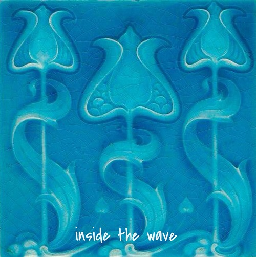Natashia Kelly Group - Inside The Wave