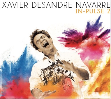 Xavier Desandre Navarre - In -Pulse 2