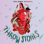 Teis Semey – Throw Stones