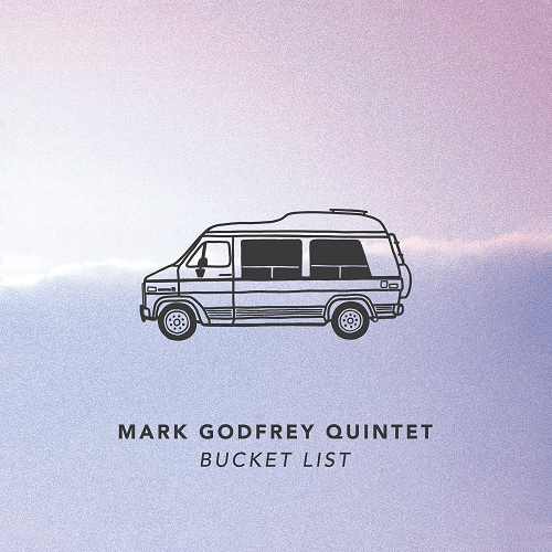 Mark Godfrey Quintet – Square Peg