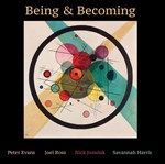 Peter Evans - Being & Becoming