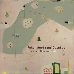 Peter Hertmans Quartet - Live at Dommelhof