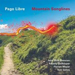 Pago Libre - Mountain Songlines
