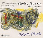 Daniel Humair - Drum Thing