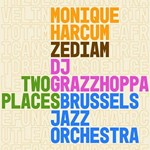 Brussels Jazz Orchestra - Two Places