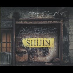 SHIJIN  - The Theory of Everything