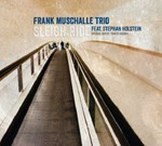 Frank Muschalle Trio feat. Stephan Holstein und Travis Haddix: Sleigh Ride