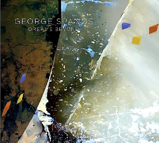 George Spanos - Dreams Beyond